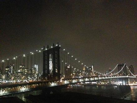 main photo of RANABB-NYC Skyline DF