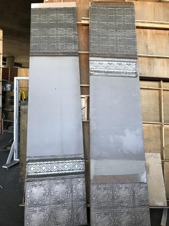 main photo of Art Deco Moulding Walls