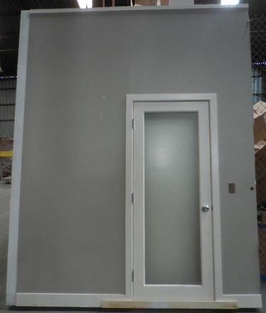main photo of Hospital Door Wall