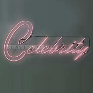 main photo of CELEBRITY