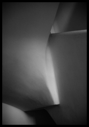 Abstract Art Film Black And White