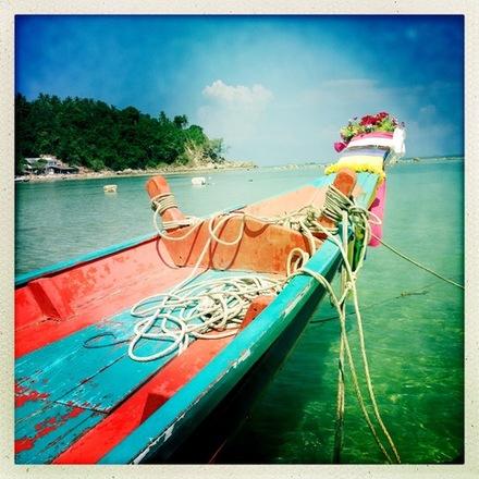 main photo of RANABB-Boat Detail 2 DF