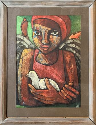 main photo of TREMAU-Angel de la Paz