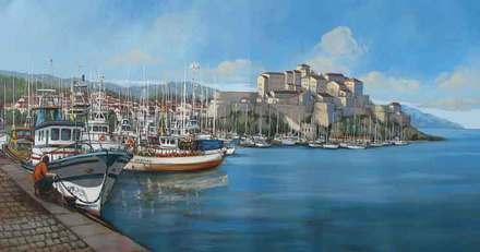 main photo of Fishing Wharf