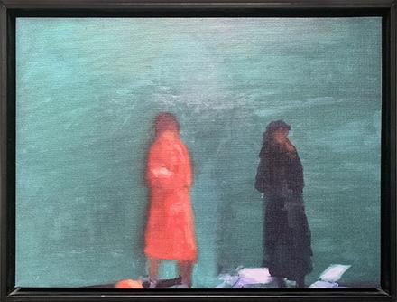 main photo of PODJON-11.22.63 Witnesses