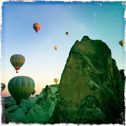 main photo of RANABB-Balloons & Rock DF