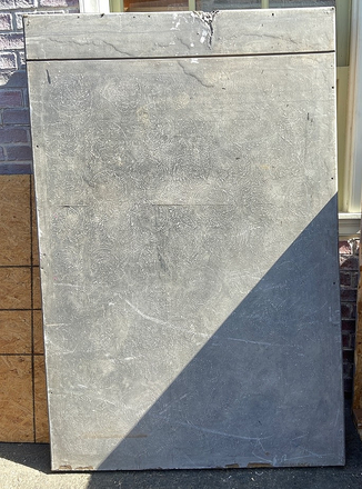 main photo of Concrete platform