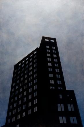 main photo of WEBFRA-Black Tower DF