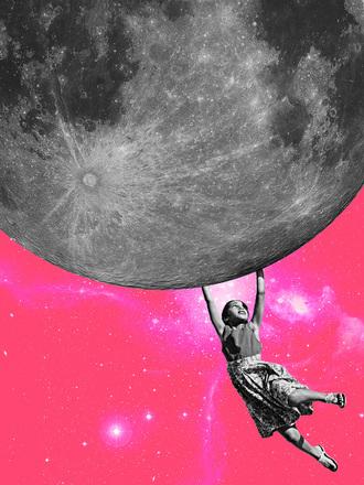 main photo of KENCHA-Faven Moon DF