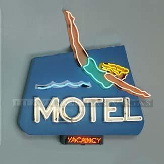 main photo of MOTEL #9
