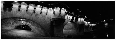 main photo of HENRAY-Pont Neuf