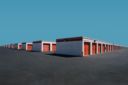 main photo of Storage Units