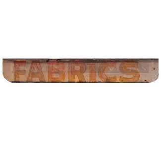 main photo of FABRICS