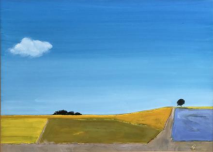 main photo of ALMDON-Landscape 17 DF