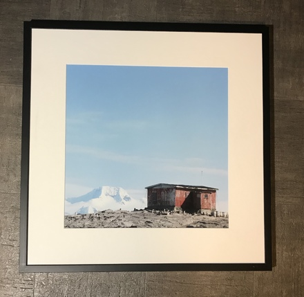 main photo of Antarctica Landscape 1