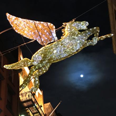 main photo of RANABB-Flying Horse DF