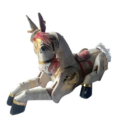 main photo of MISART-Horse Marionette