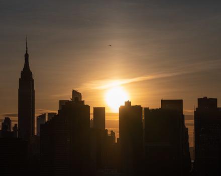 main photo of GRAKRI-Midtown Sunset DF