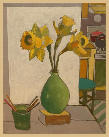 main photo of MURBED-Daffodil Kitchen