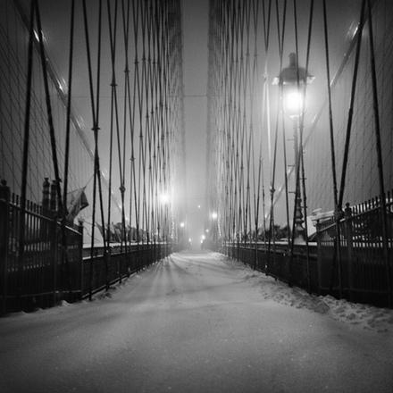 main photo of COHEVA-Brooklyn Bridge Blizzard DF