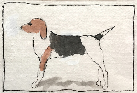 main photo of COVROB-Single Dog V DF