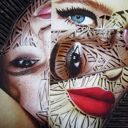 main photo of KENCHA-Lips