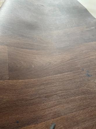 main photo of Wood Grain Lino 12'x16'