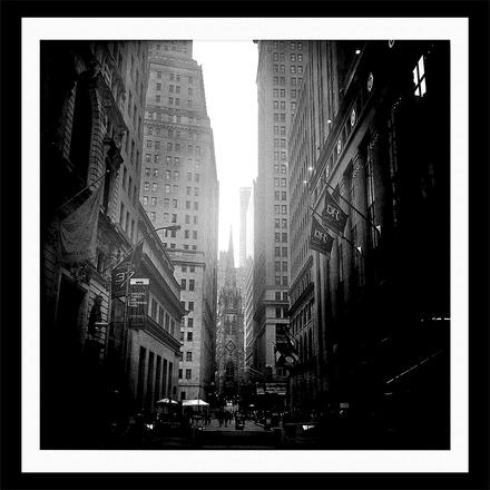 main photo of RANABB-Wall Street BW