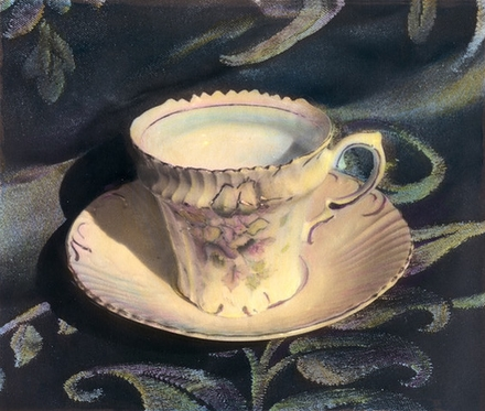main photo of Antique Cup 3
