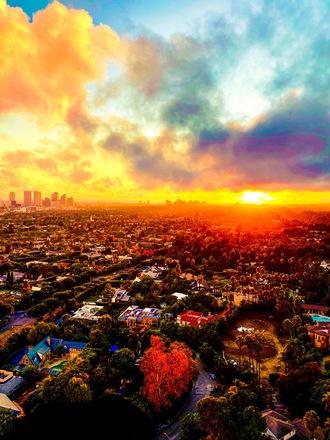main photo of Vibrant Sunset 2