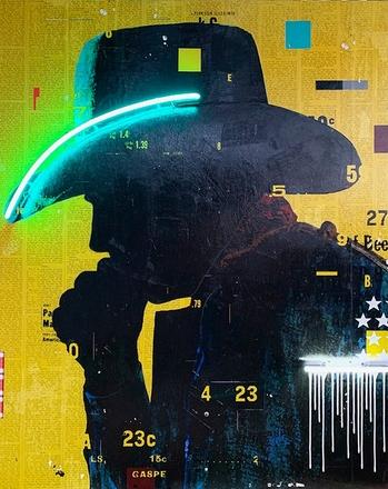 main photo of Thinker Neon
