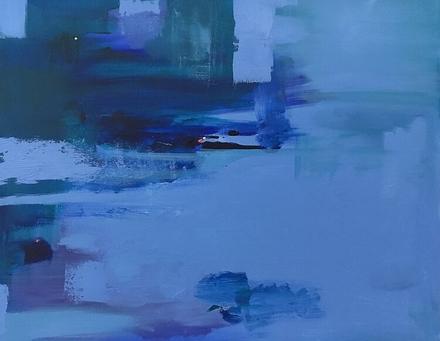 main photo of Blue Sea