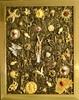 Gold Trinkets Collage