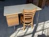 Heywood Wakefield Desk, Single
