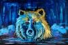 Animal Figurative Painting
