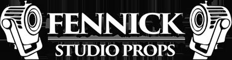 Fennick Studio Props Logo