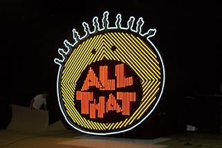 ALL THAT, TV SHOW