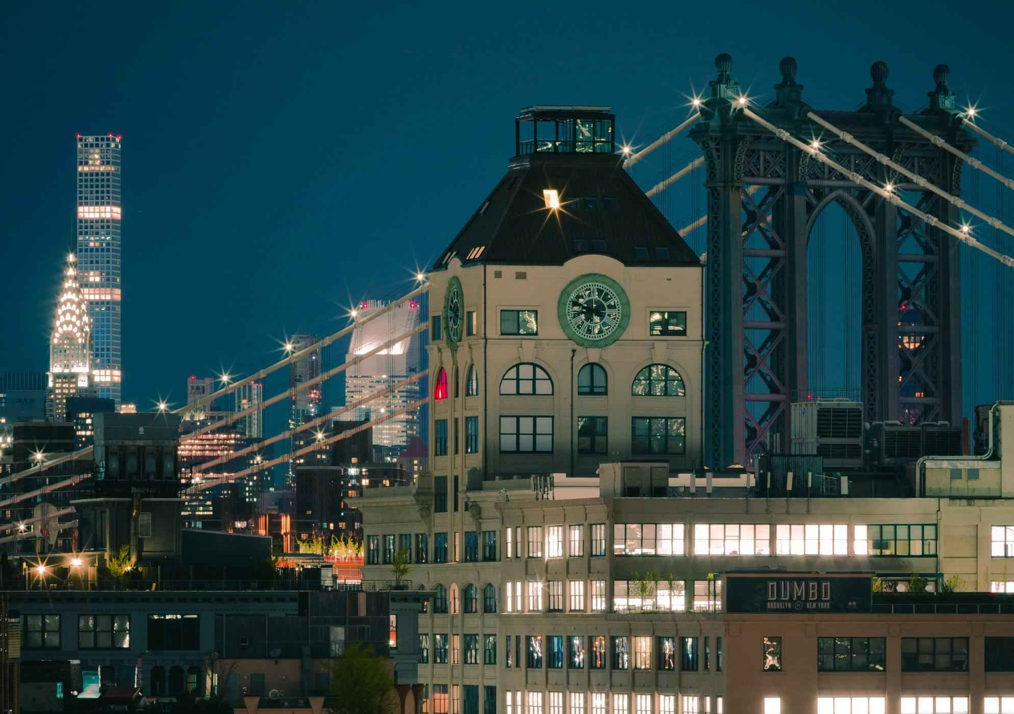 The Best Luxury Apartment Buildings in Brooklyn