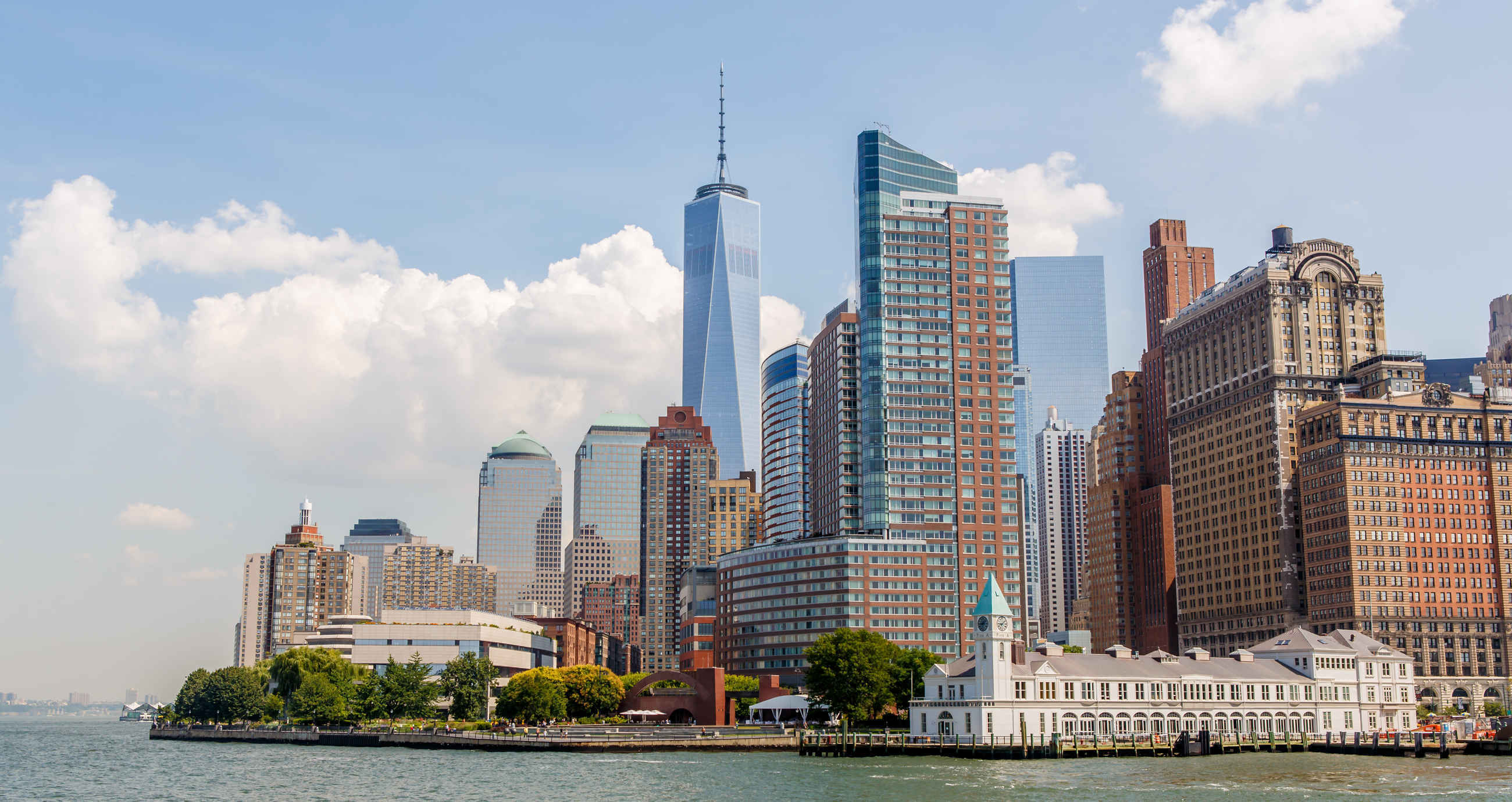 NYC Real Estate by PropertyClub - cover