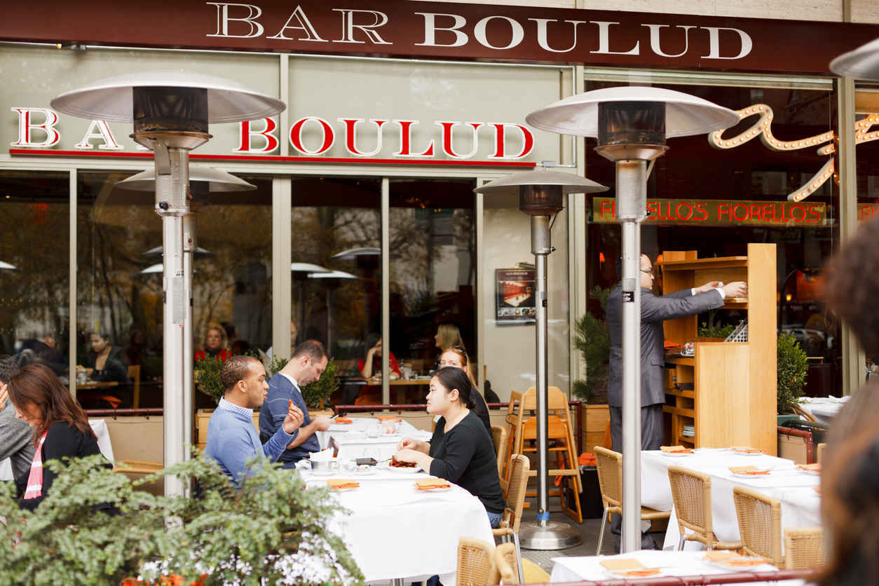 Bar Boulud Upper West Side Manhattan, New York