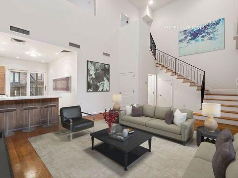 32 East 10th Street, Apt PH-1, Manhattan, New York 10003
