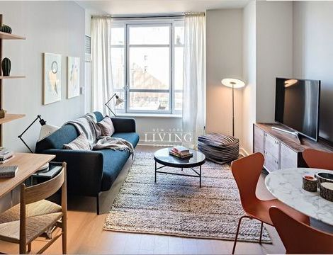 45 Hoyt Street, Apt 18G, Brooklyn, New York 11201