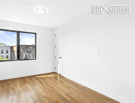 1597 Lincoln Place, Apt 3-R, Brooklyn, New York 11233