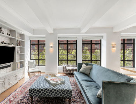 140 West 12th Street, Apt 302, Manhattan, New York 10011