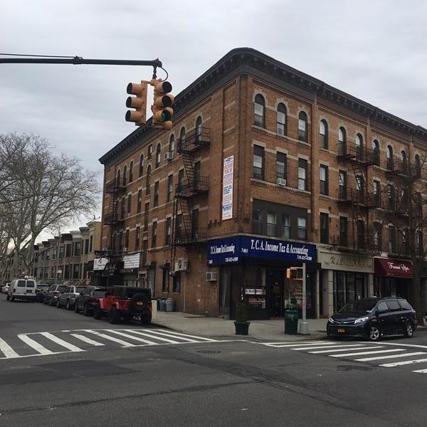 504 74th Street, Apt 4, Brooklyn, New York 11209