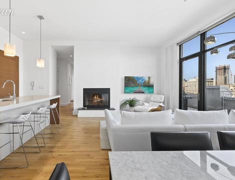 360 Furman Street, Apt LOFT1204, Brooklyn, New York 11201