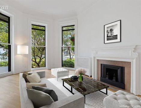 210 Columbia Heights, Apt PLR, Brooklyn, New York 11201