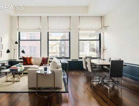 92 Greene Street, Apt 3-B, Manhattan, New York 10012