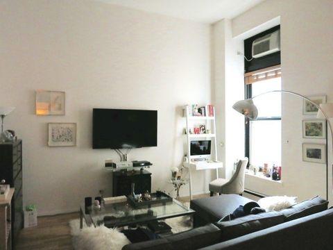 250 Mercer Street, Apt 419-C, Manhattan, New York 10012