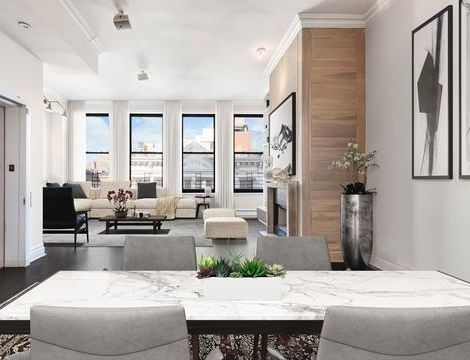 46 Mercer Street, Apt 6-W, Manhattan, New York 10013